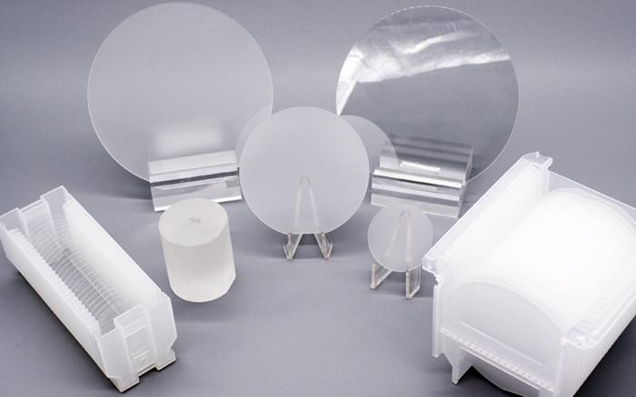 第三代半导体衬底材料供应商 中图科技科创板IPO进入已问询状态