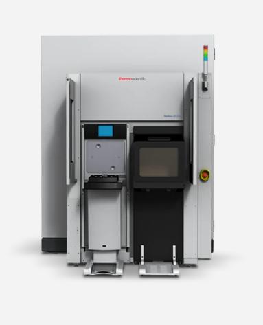 赛默飞Helios 5 EXL晶片双束透射电子显微镜通过自动化样品制备加快产品量产时间