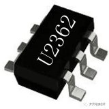 友恩最新推出的电源芯片U2362,完美替代OB2362