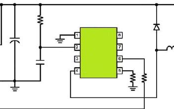 DC-DC降压型恒流控制器H5524L数据手册