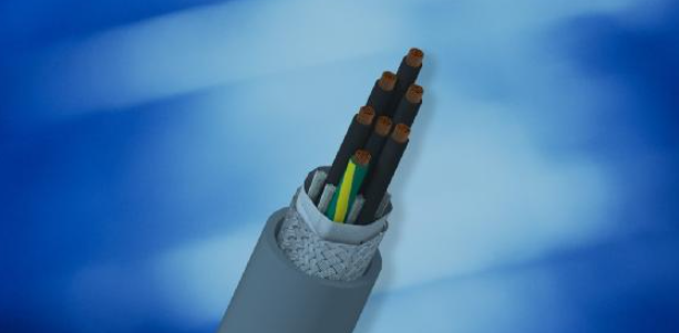 Alpha Wire推出最新的Xtra-Guard? Flex TPE電纜以拓展其久負盛名的Xtra-Guard?系列產品線