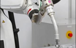 定位旋熔机是如何工作的,有什么特点