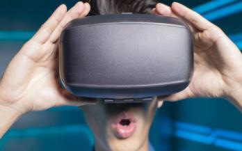 虚拟现实处理用于打游戏还能用于建筑行业?