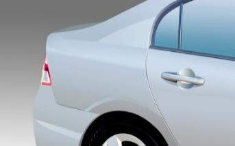 华为公开可辨识车辆列队中异常车辆新专利 奥迪A6 e-tron concept亮相