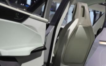 理想自研自动驾驶明年可与华为、特斯拉正面较量!
