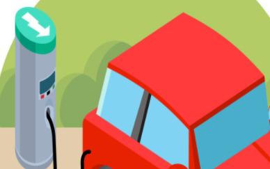 如何在不影响车辆行驶里程的情况下实现未来汽车的特性呢?