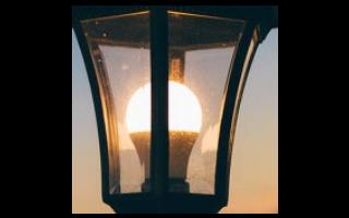智慧路灯的发展历程及主要功能