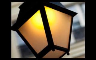 智慧路灯的特点及功能