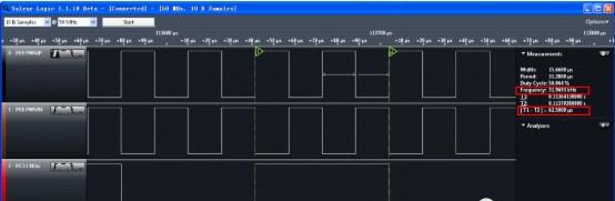 如何使用PWM完成语音播放?