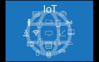 物聯網是什么和物聯網基本架構