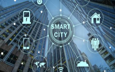智慧城市都需要具备的五项关键技术是哪些?