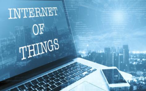 10個保護物聯網設備安全的方法