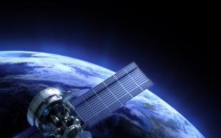 SpaceX載人龍飛船與國際空間站對接成功