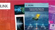 贸泽携手Xilinx推出全新电子书,深入挖掘单芯片自适应无线电平台优势