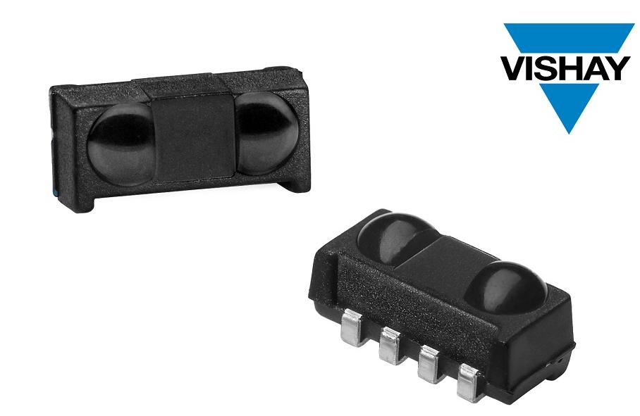 Vishay推出扩展温度范围的室外用红外传感器模块