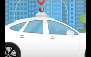 UWB定位技術在自動駕駛中的應用