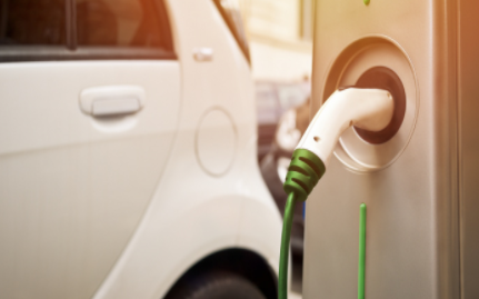 移動充電可能是非常有效的解決電動汽車充電難的方案之一