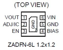 基于超低压差线性稳压器 RT9048A的PCB设计实现