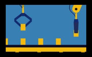 交叉帶式分揀機的工作原理是什么