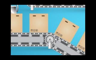 皮带输送机皮带偏移的调整方法