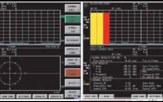 TD-SCDMA測試解決方案及應用研究