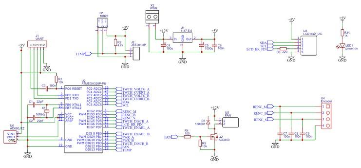 基于Arduino微控制器atmega328p-...