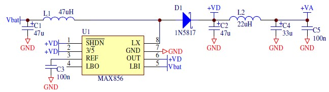 生物监控器由8位RISC微控制器ATmega8L控制?