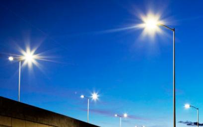 簡述智慧路燈的特點與好處
