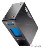 Teledyne Imaging推出的Z-Trak2是一個全新的3D輪廓傳感器系列