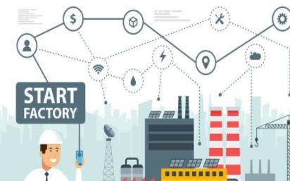 浅谈MES系统在智能工厂的应用与构建思路