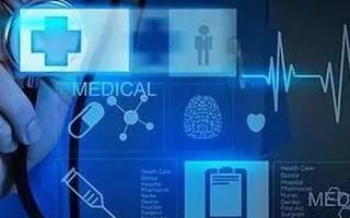 因为疫情导致的医疗产品紧缺,也使得医疗行业逆势成...