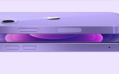 紫色iPhone12来袭 iMac、iPad Pro搭载M1芯片闪亮登场