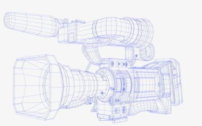 关于高清摄像机常见的五大问题