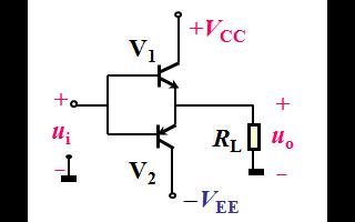 模擬電子技術之功率放大電路課件下載