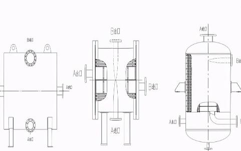 影响螺旋板式换热器使用效率的因素
