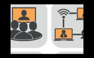 如何布置大型視頻會議