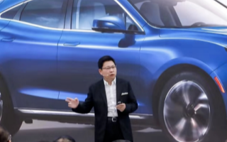 华为汽车的生态梦,智能汽车迈入生态竞争