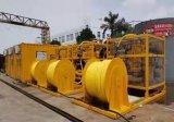 簡述筒型基礎智能水力壓(拔)樁機在海上風電的應用