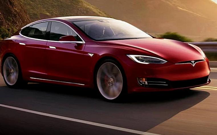 英国政府称,搭载ALKS系统的智能汽车年底将在英国上路
