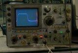 图文详解示波器拆了之后的内部结构(上)