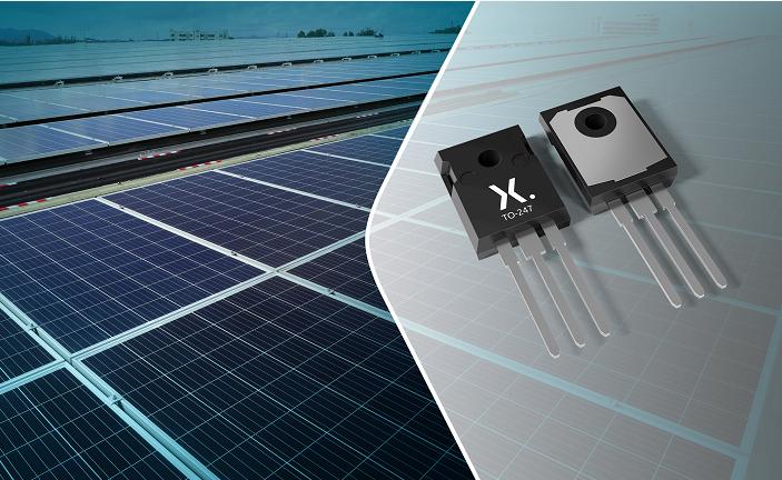 Nexperia第二代650V氮化鎵場效應管使80 PLUS?鈦金級電源可在2kW或更高功率下運行