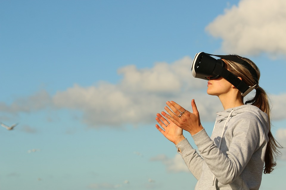 AR/VR落地突破 芯原联手Khronos提供更强技术支持