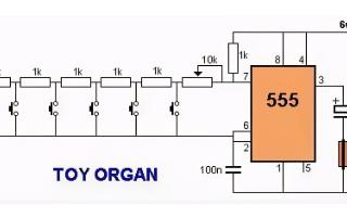 十五个有趣的555电路,一起来看看吧