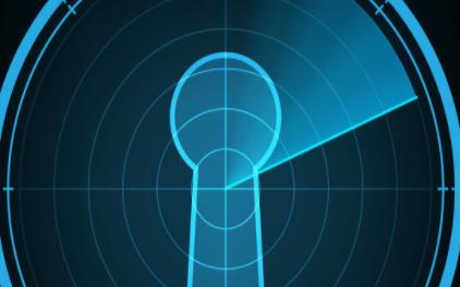 """中国电科第38研究所发布新型雷达让无人机""""黑飞""""无所遁形"""