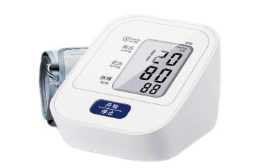 技术干货|基于SD9315设计的血压计方案