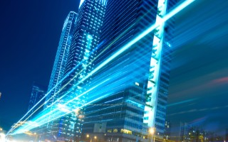 德州儀器芯科技賦能中國新基建