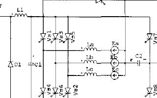 基于DSP芯片的永磁同步電機控制系統