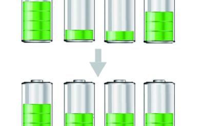 详谈利尔达芯智行智能BMS的电池均衡功能