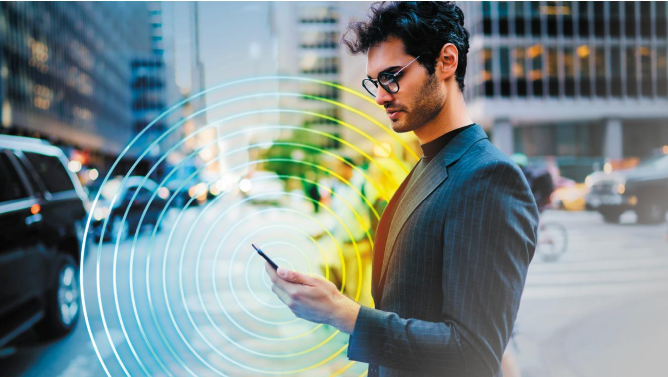 恩智浦推出全球首个Wi-Fi6 QFN解决方案,实现在高端智能手机和计算设备中的应用