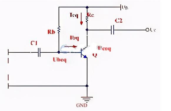 三极管放大电路的常见分析方法